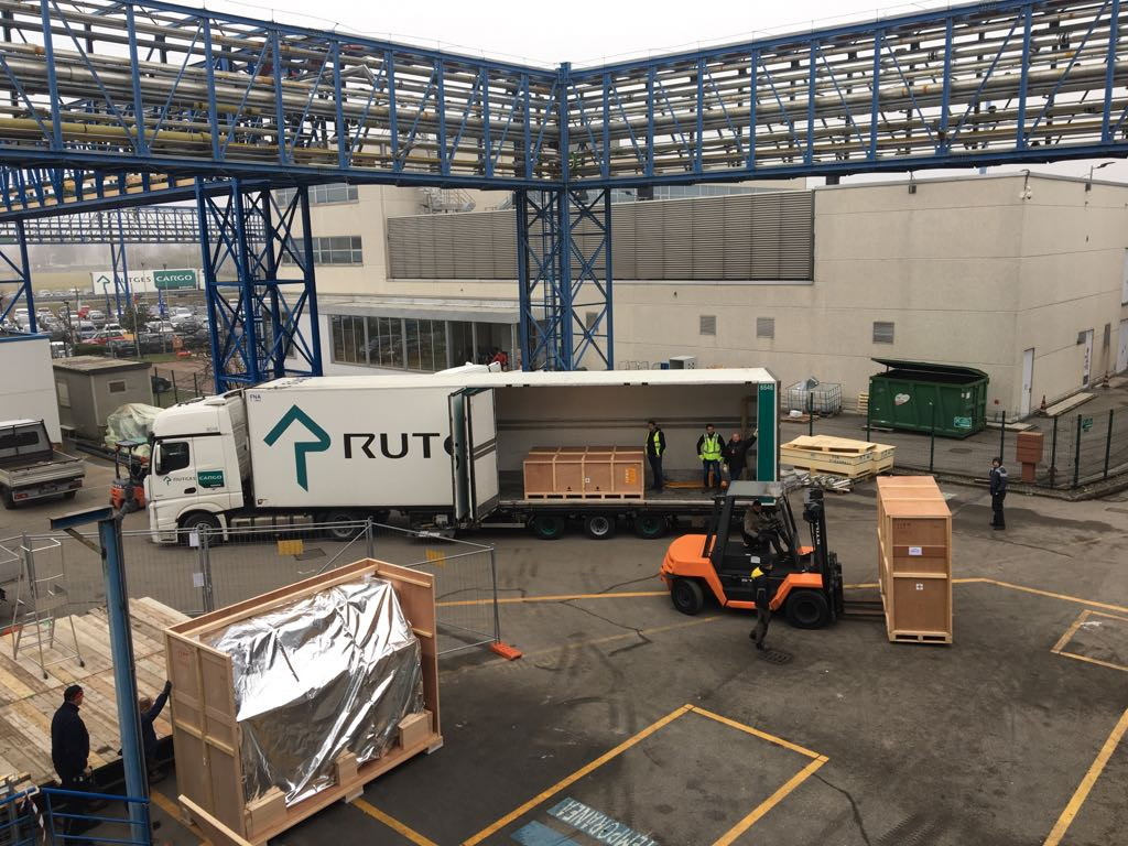 Rutges Cargo Europe BV