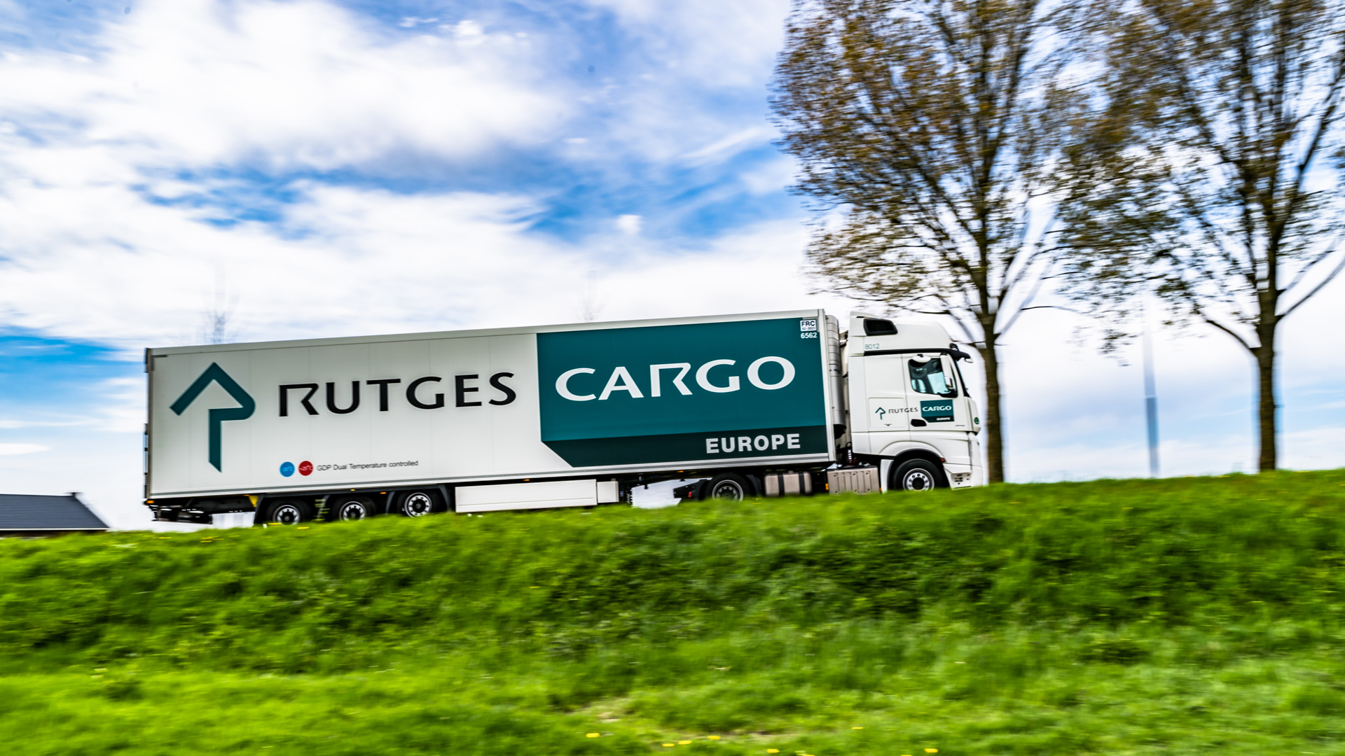 High Value Transport - Rutges Cargo Europe BV